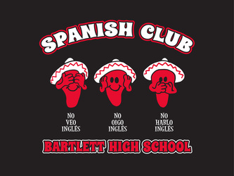 Spanish Club Designs artwork category