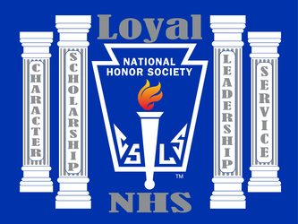 National Honor Society Designs artwork category