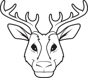 Deer artwork category