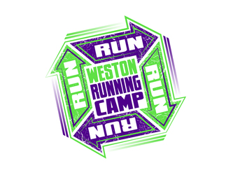 Running Camp Designs artwork category