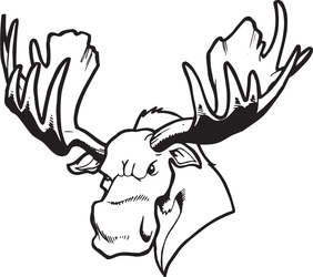 Moose artwork category