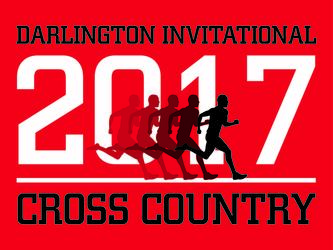 Cross Country Invitational Designs artwork category