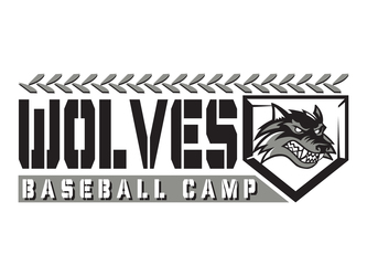 Baseball Camp Designs artwork category