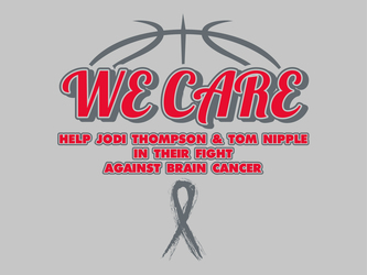 Basketball Cancer Awareness Designs artwork category