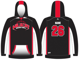 Sublimated Hoodie Designs artwork category