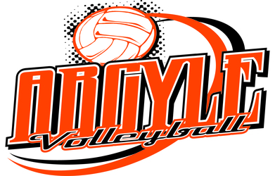 Volleyball Decal Designs artwork category