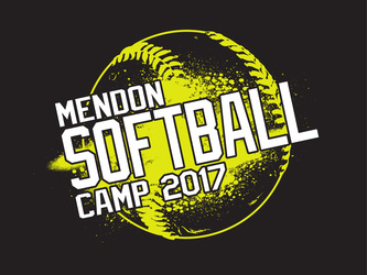 Softball Camp Designs artwork category