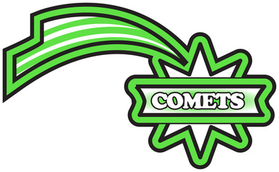 Comets artwork category