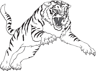 87tiger artwork