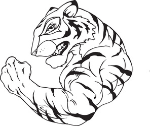 94tiger artwork