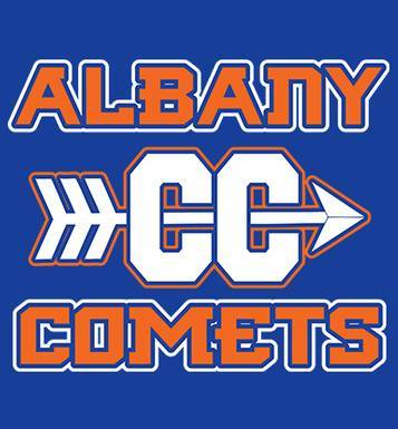 Image for Albany Cross Country 2018
