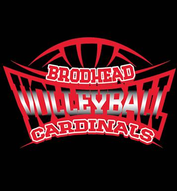 Image for Brodhead Volleyball 2018