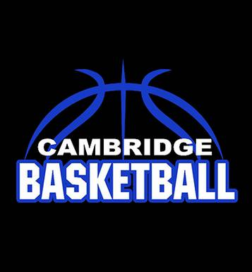 Image for Cambridge Girls Basketball 2018