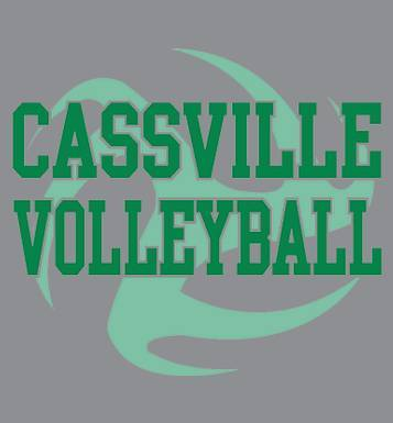 Image for Cassville Volleyball 2018