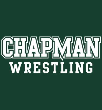 Image for Chapman Middle School Wrestling 2019 Round 2