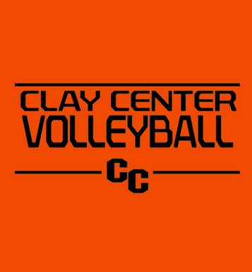 Image for Clay Center Volleyball 2018