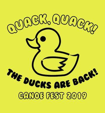 Image for Darlington Chamber of Commerce Duck Race 2019