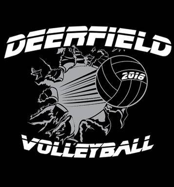 Image for Deerfield Volleyball 2018