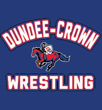 Image for Dundee-Crown Wrestling 2019
