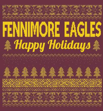 Image for Fennimore Holiday Apparel 2019