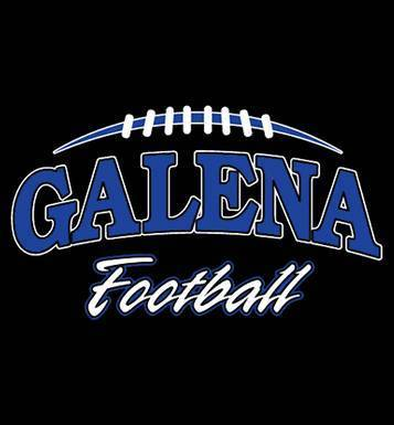 Image for Galena H.S. Football 2018