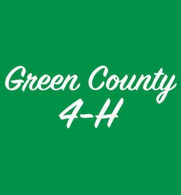 Image for Green County 4-H 2019