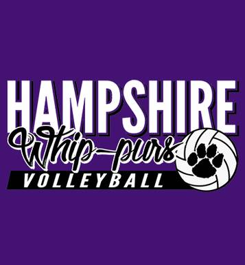 Image for Hampshire Volleyball 2018