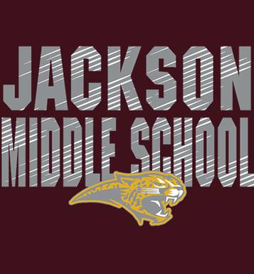 Image for Jackson Middle School Spirit Apparel 2019
