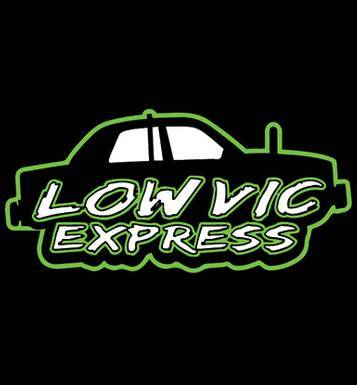 Image for Low Vic Express Derby 2018