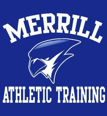 Image for Merrill Athletic Training 2018