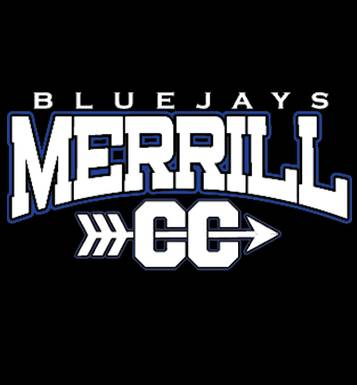 Image for Merrill Cross Country 2018
