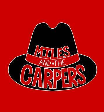 Image for Miles and the Carpers Fall Apparel 2018