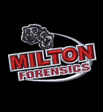 Image for Milton Forensics 2021