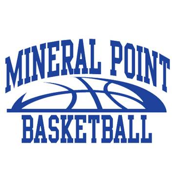 Image for Mineral Point Basketball 2018