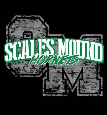 Image for Scales Mound PTO Apparel 2018