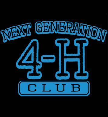 Image for Next Generation 4-H 2019