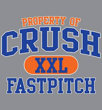 Image for Oakfield Crush Fastpitch 2018