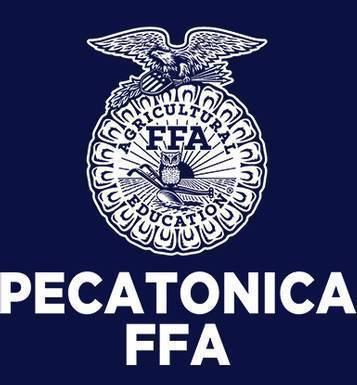 Image for Pecatonica FFA 2018