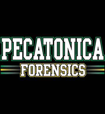 Image for Pecatonica Forensics 2019