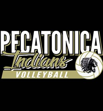 Image for Pecatonica IL Volleyball 2018