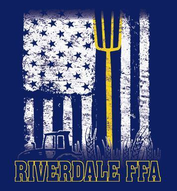 Image for Riverdale FFA 2021