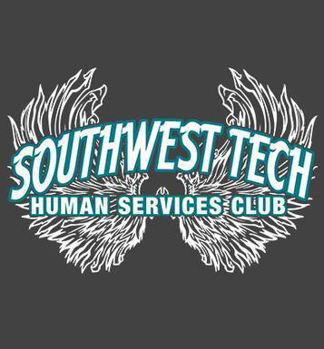 Image for Southwest Tech Human Services Club 2018