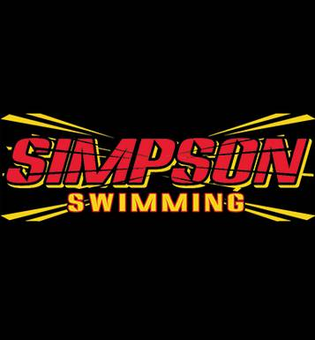 Image for Simpson College Swimming 2019