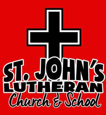 Image for St. John's Lutheran School Apparel 2018