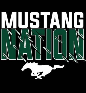Image for West Perry Mustang Nation Basketball 2019