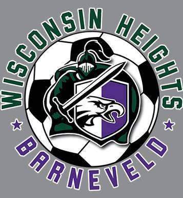Image for Wisconsin Heights - Barneveld Soccer 2018