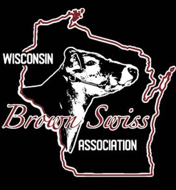 Image for WI Brown Swiss Assoc. Apparel 2019
