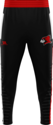 Custom Basketball Warm-Up Bottoms
