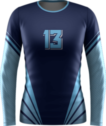 Custom Volleyball Uniform Tops