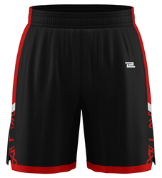 Custom Basketball Uniform Bottoms
